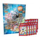 אוסף מדבקות PAW PATROL MIGHTY PUPS - חבילה מהנה