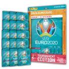 אוסף מדבקות UEFA EURO 2020™ Tournament Edition - חבילה מהנה