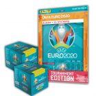 אוסף מדבקות UEFA EURO 2020™ Tournament Edition - צרור ג'מבו