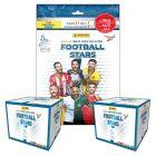 אוסף מדבקות PANINI כוכבי הכדורגל 2021-22 - חבילת ג'מבו