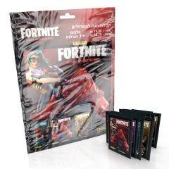 FORTNITE Official Black Frame stk col - Bundle 15 bb + SP_IL